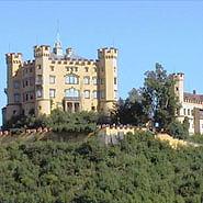 Picture: Hohenschwangau Castle