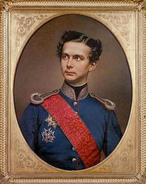 Ludwig Der Zweite