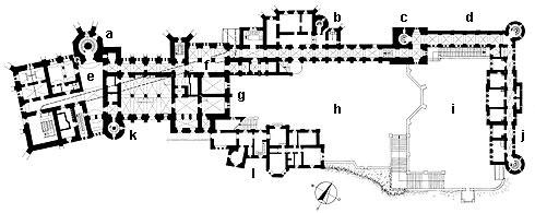 Neuschwanstein castle bavaria germany for Final fortress blueprints