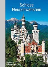 Bayerische Schlösserverwaltung | Schloss Neuschwanstein